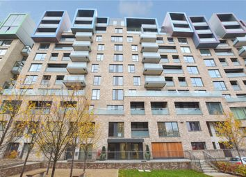 Thumbnail 1 bed flat for sale in Bayliss Heights, 8 Peartree Way, London