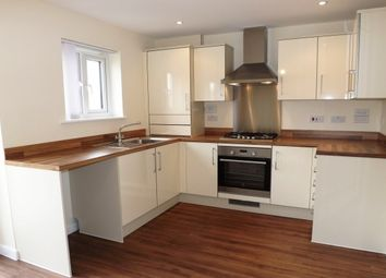 Thumbnail 2 bed property to rent in Radar Road, Derriford, Plymouth