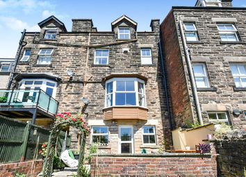 Thumbnail 5 bed terraced house for sale in Quarry Bank, Smedley Street, Matlock