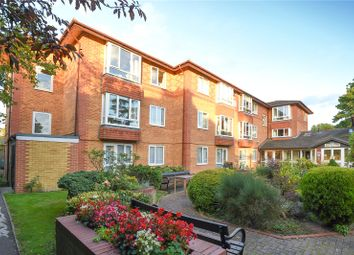 Thumbnail 1 bedroom property for sale in Maple Court, 9 Pinner Hill Road, Pinner, Middlesex