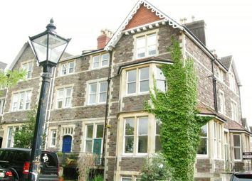 Thumbnail 3 bed flat to rent in Manilla Road, Clifton, Bristol