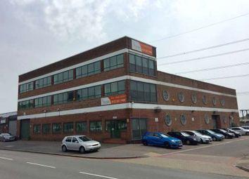 Thumbnail Industrial to let in Saltley Cottages, Tyburn Road, Erdington, Birmingham