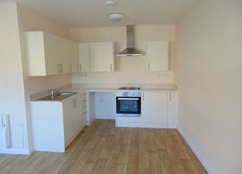 Thumbnail 1 bed flat to rent in Southampton