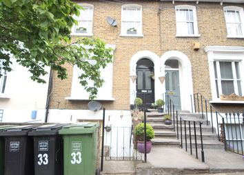 Thumbnail 1 bed flat to rent in Cranfield Road, Brockely