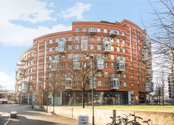 Thumbnail 1 bed flat for sale in Carronade Court, Eden Grove, London