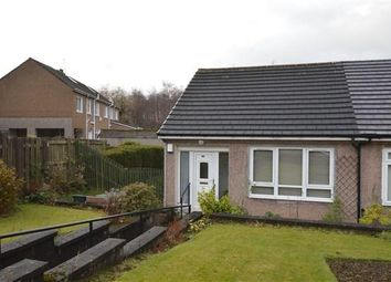 Thumbnail 1 bedroom semi-detached house for sale in Spey Road, Bearsden, Glasgow