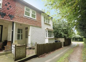 Thumbnail 3 bed semi-detached house for sale in Forge Path, Whitfield, Dover
