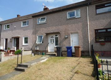 Thumbnail 3 bed terraced house for sale in Rowantree Road, Johnstone, Renfrewshire