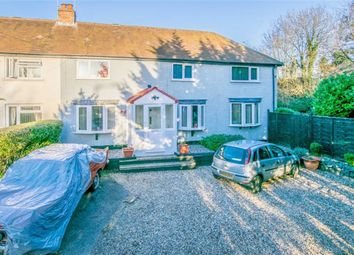 Thumbnail 4 bed semi-detached house for sale in Campfield Road, Hertford