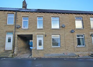 Thumbnail 2 bed end terrace house to rent in Leymoor Road, Longwood, Huddersfield