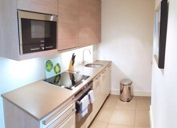 Thumbnail 1 bed flat to rent in Anchor House, St George's Wharf, Vauxhall, London