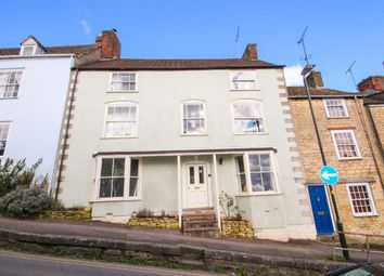 Thumbnail 5 bed terraced house for sale in Ludgate Hill, Wotton Under Edge, Gloucestershire