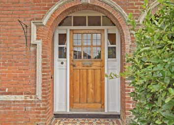 Thumbnail 4 bed semi-detached house for sale in St. Floras Road, Littlehampton, West Sussex