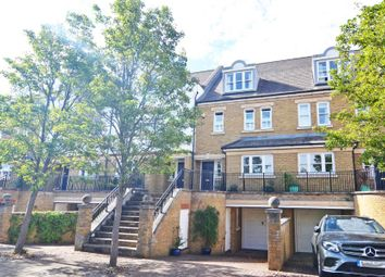Thumbnail 4 bed property for sale in Admiralty Way, Teddington