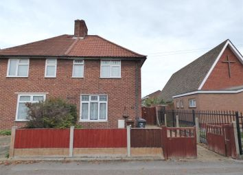 Thumbnail 2 bed semi-detached house for sale in Becontree Avenue, Becontree, Dagenham