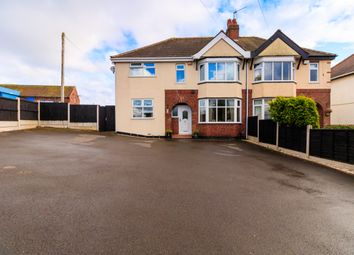 Thumbnail 4 bed semi-detached house for sale in Dudley Road, Kingswinford