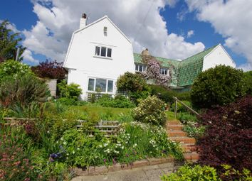 Thumbnail 3 bed semi-detached house for sale in Kingston Road, Lewes