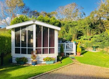 2 bed mobile/park home for sale in Praa Sands, Penzance, Cornwall TR20