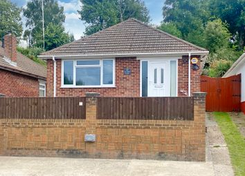 Exleigh Close, Southampton SO18. 3 bed detached bungalow