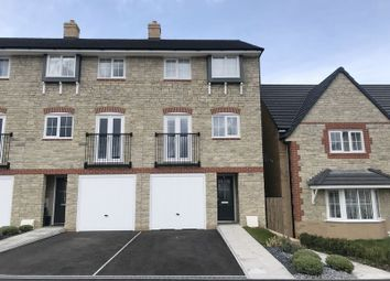 Thumbnail 3 bed end terrace house for sale in Beauchamp Avenue, Midsomer Norton, Radstock