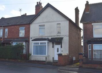 Thumbnail 3 bed town house for sale in Hall Street, Alfreton