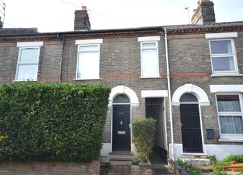 Thumbnail 3 bedroom terraced house for sale in Onley Street, Norwich
