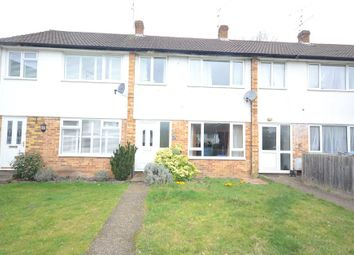 Thumbnail 3 bed terraced house for sale in Barnes Close, Farnborough, Hampshire