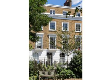 6 bed terraced house for sale in Paultons Square, London SW3