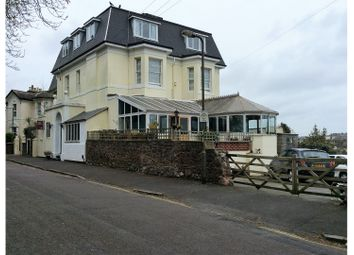 Thumbnail 13 bed property for sale in St. Lukes Road North, Torquay