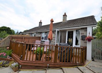 Thumbnail 1 bed bungalow for sale in Church Park, Lerryn, Lostwithiel