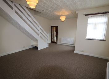 Thumbnail 3 bedroom end terrace house for sale in Preston Old Road, Blackpool