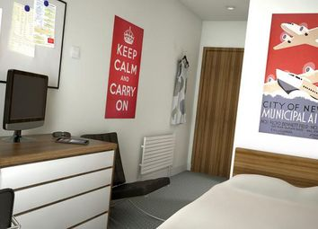Thumbnail Room to rent in Woodgate, Loughborough