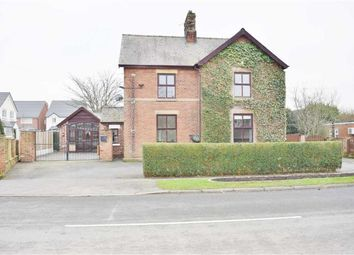 Thumbnail 4 bedroom detached house for sale in Elswick Trading Park, High Street, Elswick, Preston