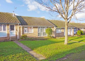 Thumbnail 2 bed terraced bungalow for sale in Clwyd Court, Prestatyn