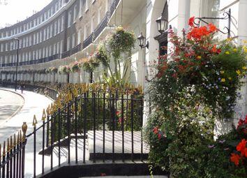 Thumbnail Studio to rent in Cartwright Gardens, Bloomsbury, Kings Cross