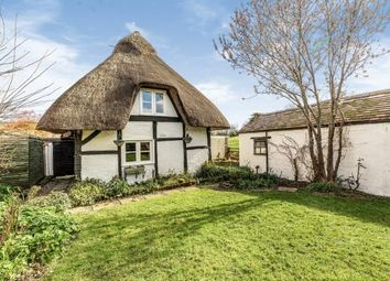 Thumbnail 2 bedroom semi-detached house for sale in Bascote, Southam, Warwickshire, .