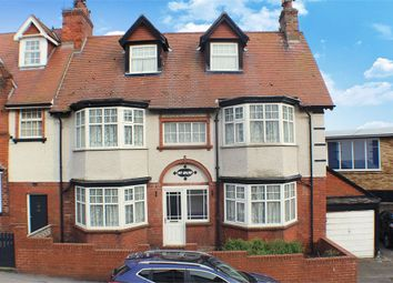 Thumbnail 5 bed end terrace house for sale in Castle Road, Scarborough, North Yorkshire