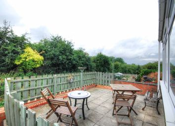 Thumbnail 2 bed terraced house for sale in Gladstone Street, Morpeth