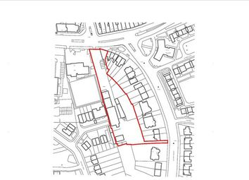 Thumbnail Land to let in 260 Eltham High Street, London