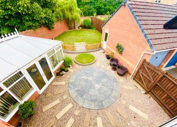 4 bed detached house for sale in Kestrel Lane, Hamilton, Leicester LE5