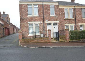 Thumbnail 3 bed flat to rent in Maxwell Street, Saltwell, Gateshead