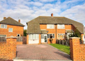 Thumbnail 5 bed semi-detached house for sale in Copperhouse Road, Rochester