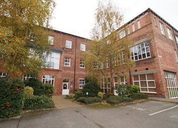 Thumbnail 1 bed flat for sale in Waterside House, Denton Mill Close, Carlisle, Cumbria