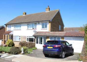 Thumbnail 4 bedroom semi-detached house for sale in Waring Drive, Orpington