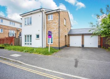 4 bed detached house for sale in Waxlow Way, Northolt UB5