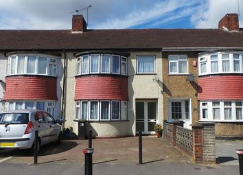 Thumbnail 3 bed terraced house for sale in Nightingale Road, Edmonton