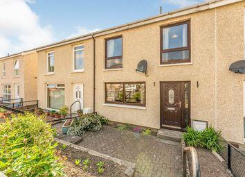 Thumbnail 3 bed terraced house for sale in Woodrow, Gorebridge, Midlothian
