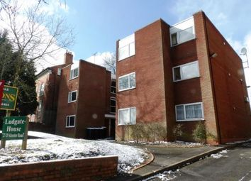 Thumbnail 1 bed flat for sale in Alcester Road, Birmingham, West Midlands
