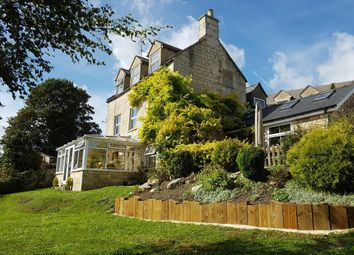 Thumbnail 4 bed cottage for sale in Bishops Walk, Whiteshill, Stroud