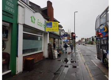 Thumbnail Leisure/hospitality to let in 723 Christchurch Road, Boscombe, Bournemouth